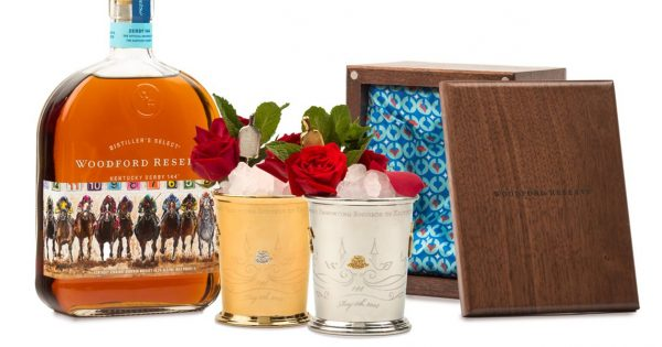 At the Kentucky Derby, Brands Focus on Being Part of the Experience, Not Just Logos