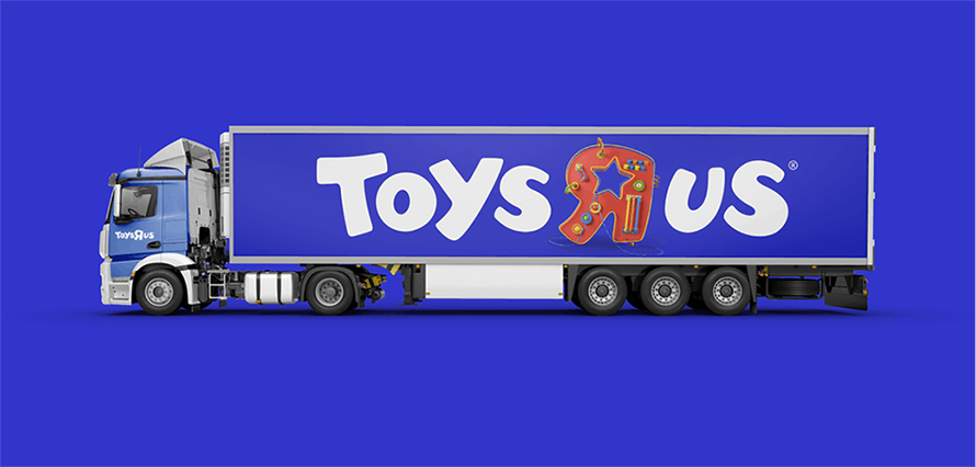 Here's the Toys R Us Rebranding That Never Saw the Light of Day