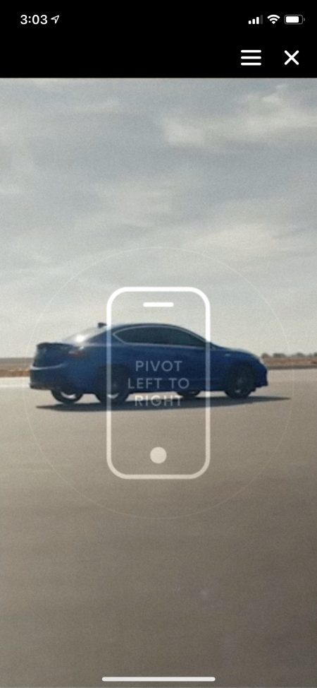 The Acura ILX Just Found a Parking Space on Facebook's Instant Games Platform