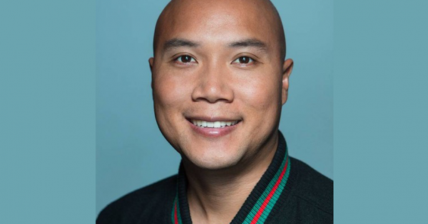 Hulu's Nick Tran Talks Leadership Style While Remaining Culturally Relevant as a Brand