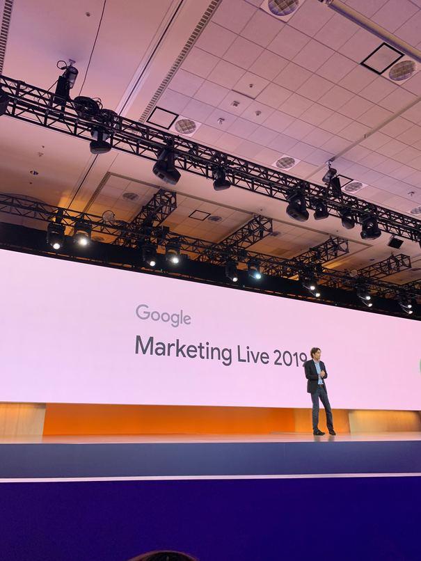 9 Massive Changes Coming to Google Ads #GoogleMarketingLive 2019
