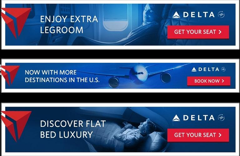 Delta ad design version two