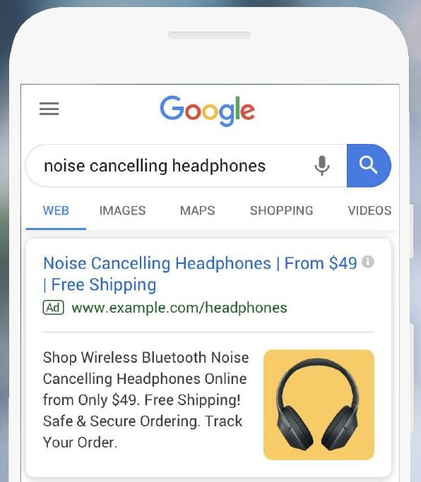 Google Secretly Rolling out NEW Image Extensions to Search Ads