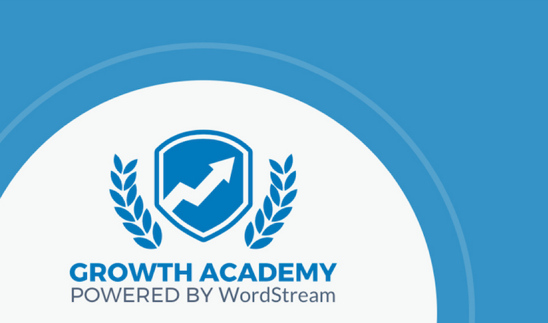 free training resources for agencies wordstream growth academy