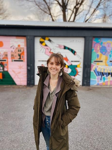 Employee Spotlight: Tamara Fedde, Sourdough Enthusiast
