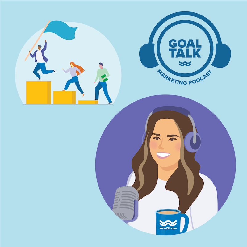 Goal Talk Podcast Episode 8: Unlocking Your Employee's True Potential
