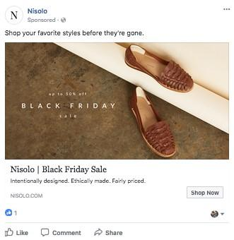 6 Facebook Ecommerce Tips to Boost Sales