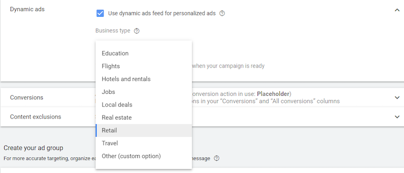 google dynamic display ads setting up your google remarketing campaign