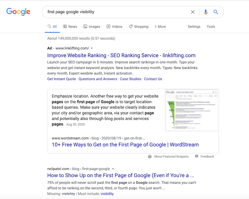 The Top 10 Google Ranking Factors of 2020 (+ How to Optimize for Them)