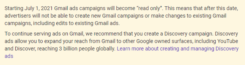 Gmail Ads Are Going Away: Everything You Need to Know