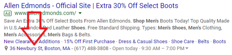 google-ads-account-audit-post-covid-ad-extensions