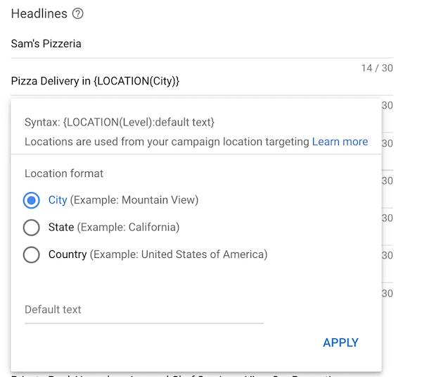 rsa-default-google-ads-location-insertion