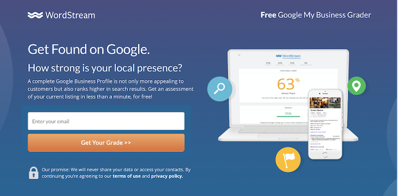 local-marketing-resources-wordstream-gmb-grader