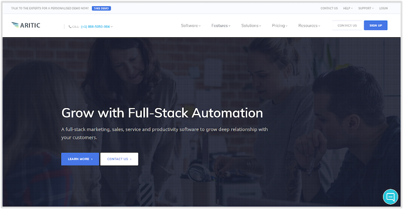 marketing-automation-tools-aritic