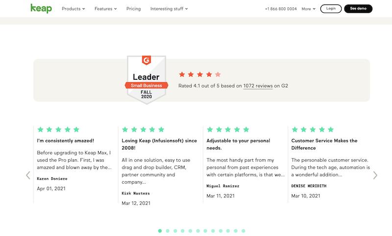 marketing-psychology-social-proof-landing-page-testimonials