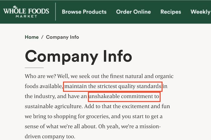 words-marketing-emotion-standards
